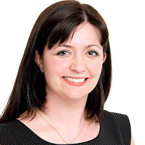 Walkers Chartered Accountants: Nicola Hudson - MAAT FCCA ACA